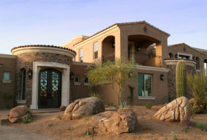 tucson luxury foothills homes